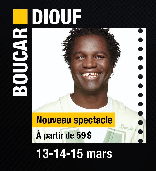 BoucarDiouf