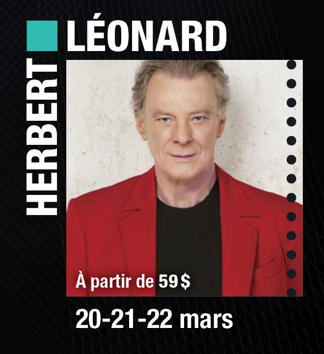 LeonardHebert